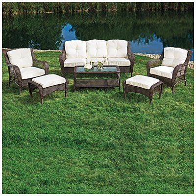 Wilson And Fisher Patio Furniture