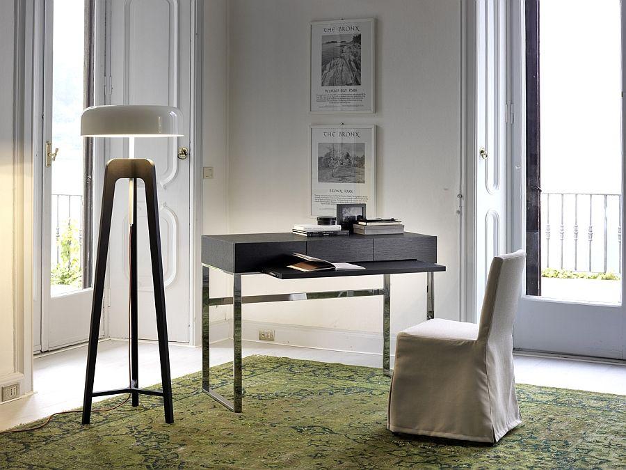 Home Office Floor Lamp