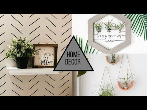 Youtube DIY Home Projects