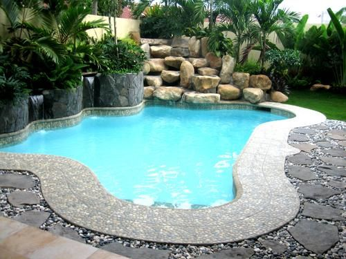 Big 5 Swimming Pools