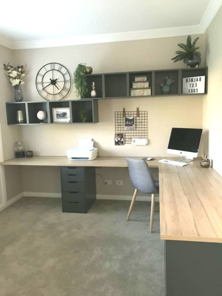 Nice Home Office Desk