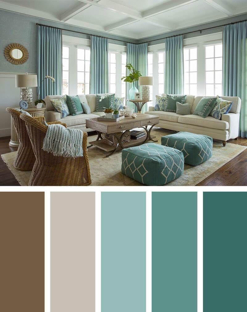 Best Living Room Paint