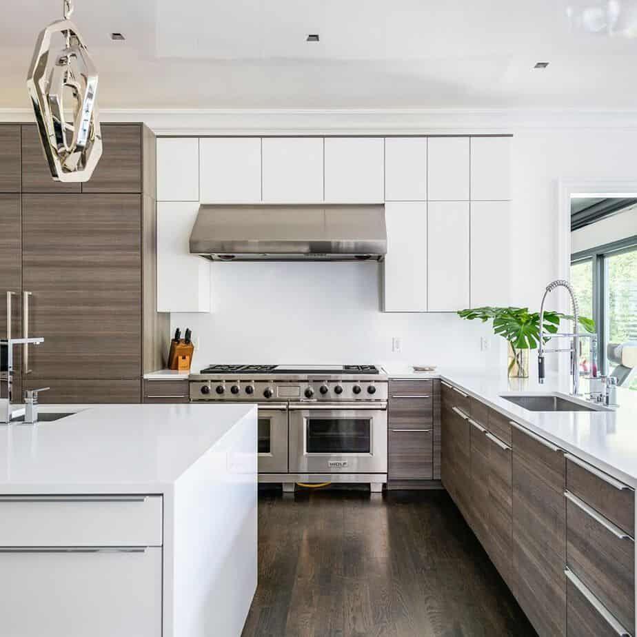 Modern Kitchen Ideas 2020