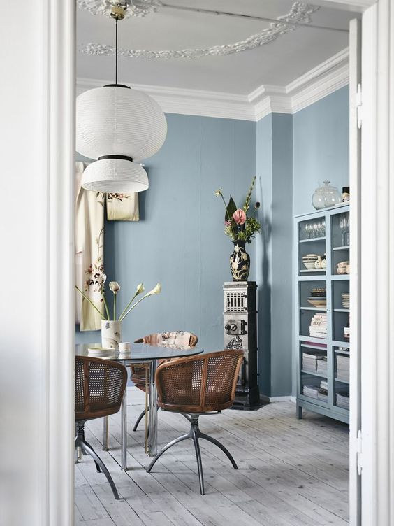 Dining Room Paint Colors 2020