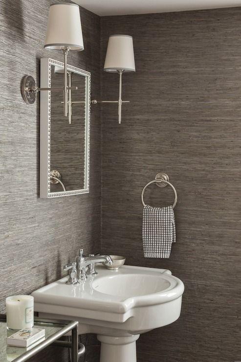 Wallpaper For Bathroom Walls