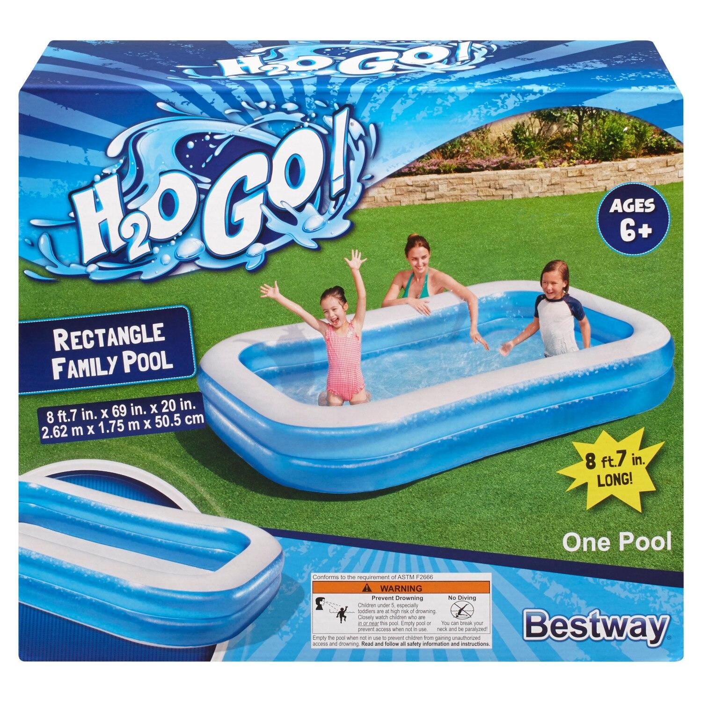 Family Dollar Swimming Pools
